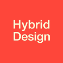 Hybrid Design Inc. logo