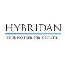 Hybridan logo icon