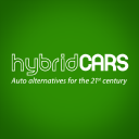 Hybrid Cars logo icon