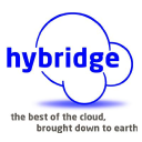 Hybridge Inc. logo