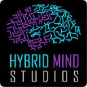 Hybrid Mind Studios logo