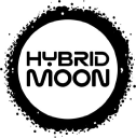 Hybrid Moon Video Productions logo