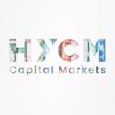 Hycm logo icon