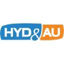 Hyd&Au logo icon