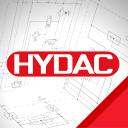 Hydac logo icon