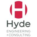 Hyde E logo icon