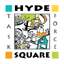 Hyde Square Task Force logo