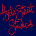 Hyde Street Studios logo