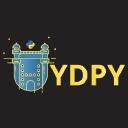 Hyd Py logo icon