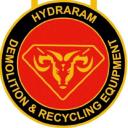 Hydraram b.v. logo