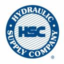 Hydraulic Supply Company logo icon