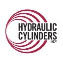 Hydraulic Cylinders, Inc logo icon