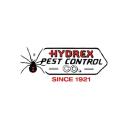 Hydrex Pest Control Co logo