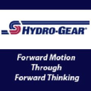 Hydro Gear logo icon