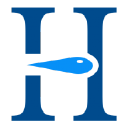 Hydrocision logo icon