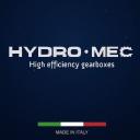 Hydro Mec logo icon