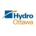 Hydro Ottawa logo icon