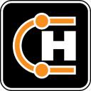 Hydroscand logo icon