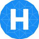 Hydrosphere logo icon
