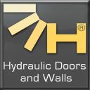 Hydroswing Hydraulic Doors & Walls logo