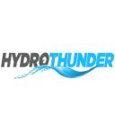 HydroThunder logo