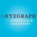 Hyegraph logo icon