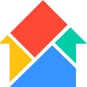 Hygger logo icon