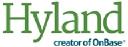 Hyland Software logo icon