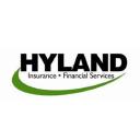 Hyland Insurance logo icon