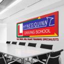 Hynesquinn Driving School logo