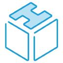 Hypa Ship logo icon