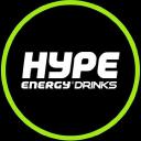 Hype Energy logo icon