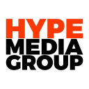 Hype Media Group logo icon