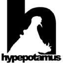Hypepotamus logo icon