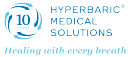 Hyperbaric Medical Solutions logo icon