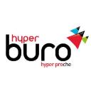 Hyperburo logo icon