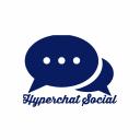 Hyperchat Social logo