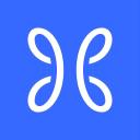 Hyperganic logo icon