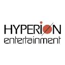 Hyperion Entertainment logo icon
