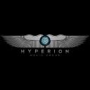 Hyperion Media logo