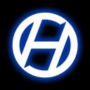 Hyperkin logo icon