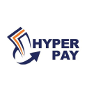 Hyper Pay logo icon