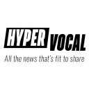 Hyper Vocal logo icon