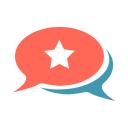 Hypestar logo icon