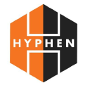 Hyphen Solutions logo icon