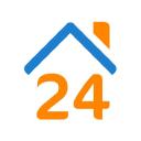 Hypotheek24 logo icon