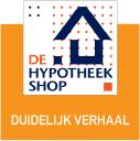 De Hypotheekshop logo icon