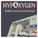 Hyp Oxygen logo icon