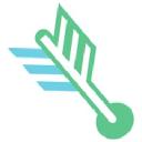 Hyprloco logo icon