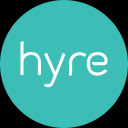 Hyre logo icon